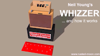 """Neil Young"",Whizzer, Rick Davis"
