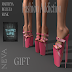 FASHION ADDICTION - NEVA  / THIRDLIFE EXCLUSIVE GIFT