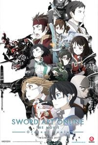Film Sword Art Online 2017 Bioskop