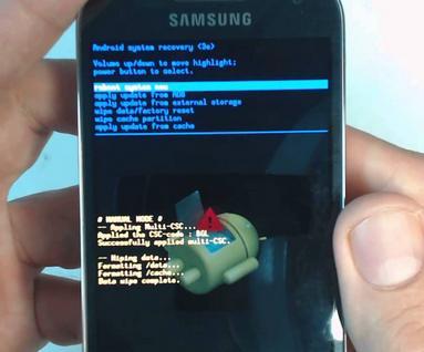Cara Reset Ulang Hp Android Secara Paksa - dunia berita