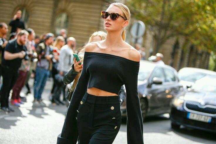 Modne trendy akcesoria 2017 * okulary vintage