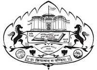 Pune University Time Table 2017
