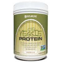 MRM Veggie Protein Powder Review Vegan