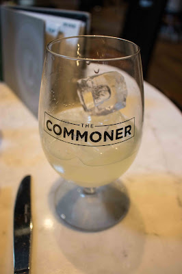 The Commoner - Bacon Infused Vodka