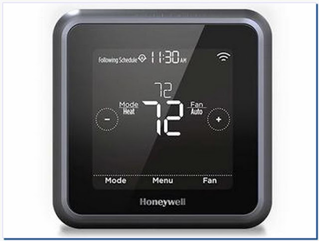 Lyric thermostat circulate mode
