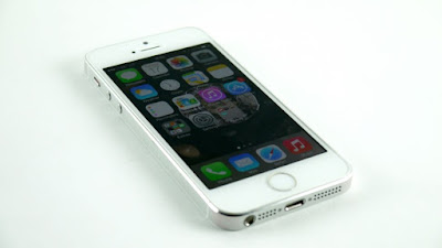 Bán iPhone 5s Lock Cũ