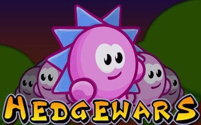 Hedgewars - Jeu de Stratégie sur PC