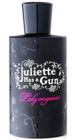 Lady Vengeance by Juliette Has a Gun