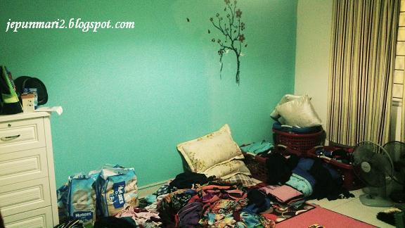 dekorasi bilik anak lelaki