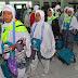 Kemenag Papua Siap Berangkatkan 1.080 Calon Haji