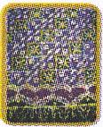 Motif Batik Banten Panembahan