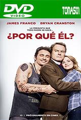 ¿Por qué él? (2016) DVDRip