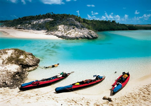 South Caribbean Islands: World Travel: Caribbean Islands Information & Pictures