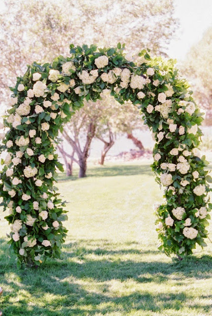 Wedding Decorations With Balloons And Flowers 1