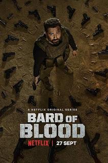 Bard Of Blood Temporada 1