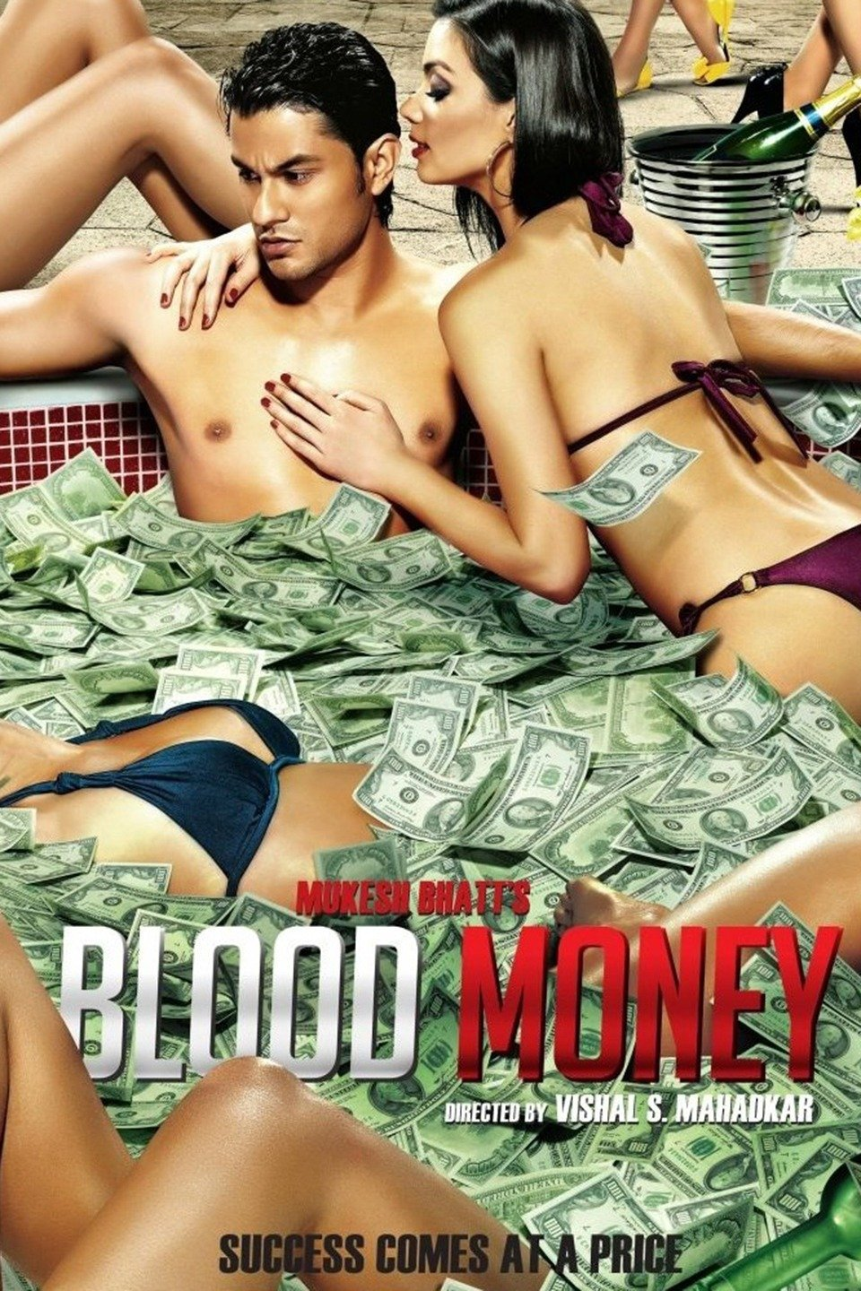 Blood Money 2012 Hindi 720p HDRip 1.1GB With ESubs