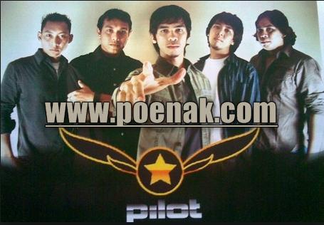 Lagu Pilot Band Mp3 Terbaru