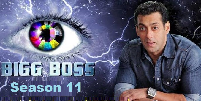 Bigg Boss 11 2017  Reality Show on Colors TV wiki, Contestants List, judges, starting date, Bigg Boss 11 2017  host, timing, promos, winner list. Bigg Boss 11 2017 Auditions & Registration Details