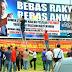 #PRNSarawak: PKR Terpaksa Minta Bantuan Banduan