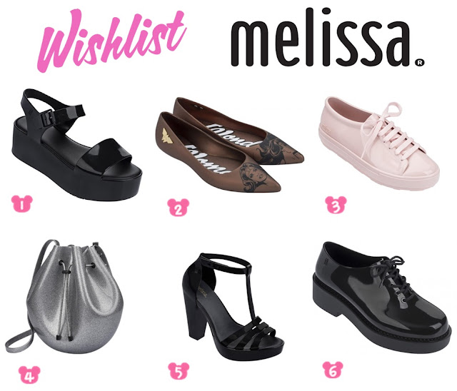 Wishlist Melissas Loja Portinhola