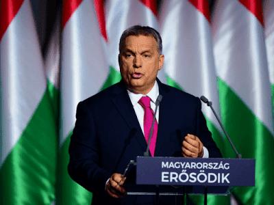 ΟΡΜΠΑΝ: «ΘΑ ΠΡΟΣΤΑΤΕΥΣΟΥΜΕ ΤΟΝ ΧΡΙΣΤΙΑΝΙΚΟ ΜΑΣ ΠΟΛΙΤΙΣΜΟ. Orban-Speech-640x480