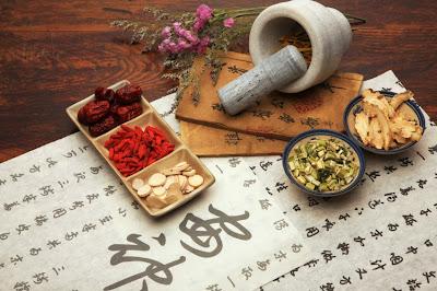 memang sudah banyak dipercaya turun temurun sanggup mempertahankan kecantikan alami Sehat dan Cantik Menawan dengan Ramuan Awet Muda China