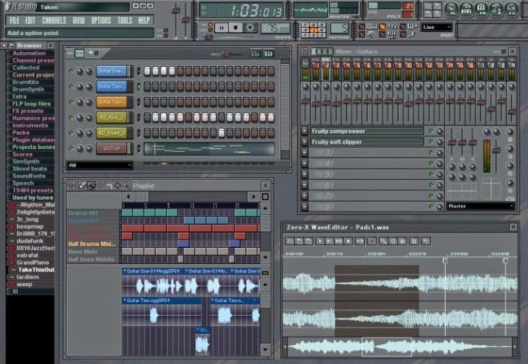 crack keygen for fl studio