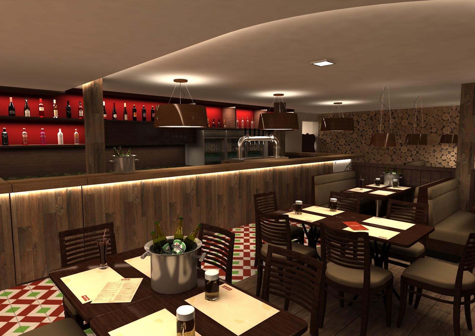 Creare studio design santa brasa goiania for Creare design