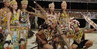 KEBUDAYAAN-dan-Unsur-Adat-Istiadat-Kalimantan-Timur-Lengkap