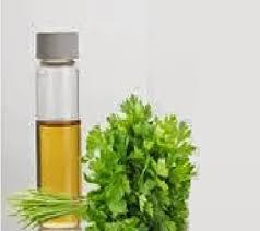 فوائد زيت البقدونس لعلاج الشعر والبشره والجسم