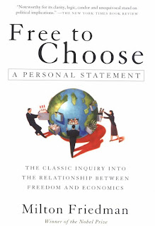Free to Choose: A Personal Statement,milton friedman,free,ebook
