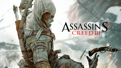 Assassins Creed 3 PC Full Español Descargar 2012 Theta