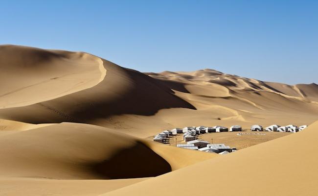 Gurun Libya