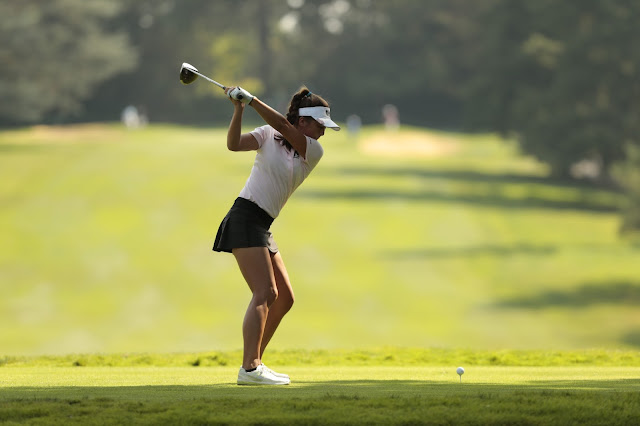 United States Senior Women's Amateur Golf Championship