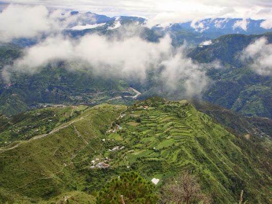 Chail: A Scenic Hill Station with Unbelievable Charm