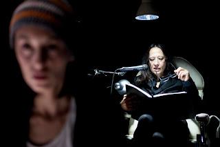 """""""4.48 Ψύχωση"""" της Σάρα Κέιν, σε σκηνοθεσία Άντζελας Μπρούσκου"""