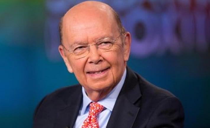 El multimillonario Wilbur Ross, posible secretario de Comercio de EEUU (Foto de archivo).