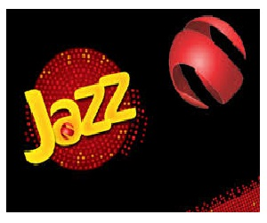 Jazz Giving 500MBs Internet For New Customers