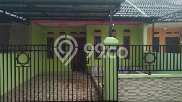 dijual rumah di bandung harga rp 65 juta