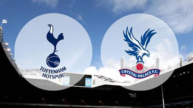Tottenham vs Crystal Palace Full Match & Highlights 5 November 2017