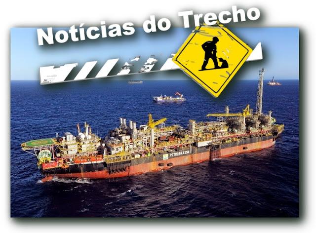 Resultado de imagem para Petrobras investirá bilhões nas regiões da Bacia de Santos