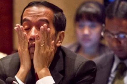 Kebohongannya Menyulut Keributan, Pelapor Desak Gakkumdu Panggil Jokowi