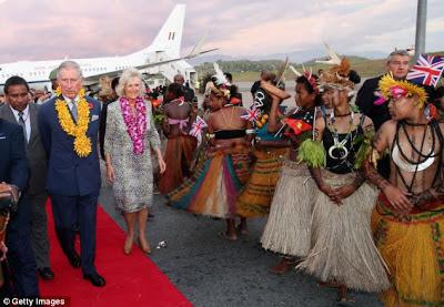 Dili - Timor Leste: UK - Papua New Guinea