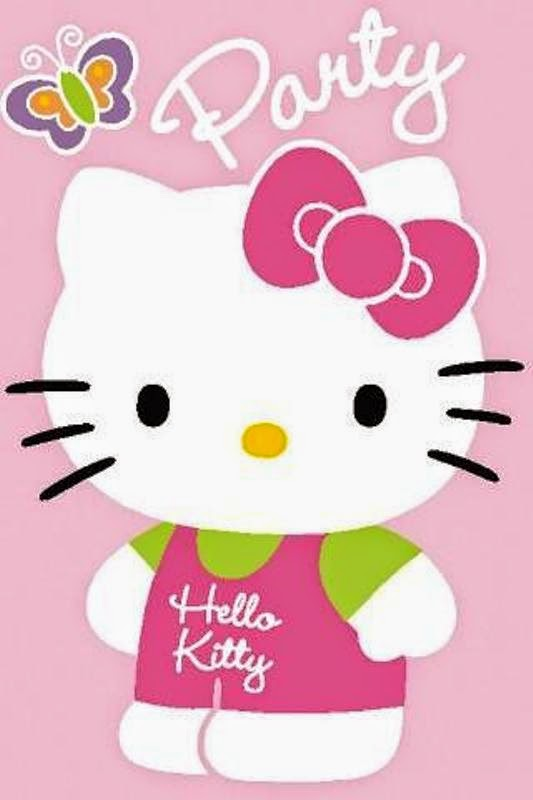 Wallpaper Hello Kitty Untuk Android