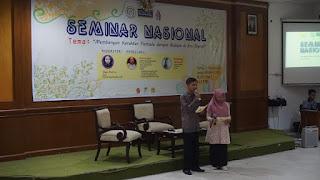 Seminar Nasional SAFIK 2018