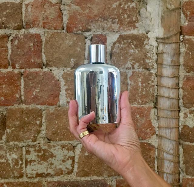 Scalpers, perfume, moda, tendencia, diseño, ideas para regalar