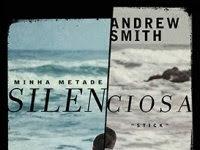 """Resenha: """"Minha Metade Silenciosa"""" - Andrew Smith"""