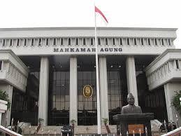 Materi Tentang Perangkat-Perangkat Lembaga Peradilan Nasional