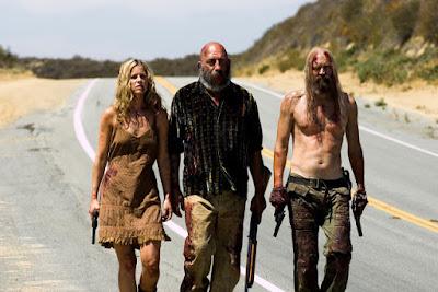 Rob Zombie, Família Firefly, Família Manson, Ned Kelly