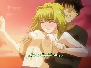أنمي هنتاي الرائع (عالم العاهرات !!) مترجم للعربية : Ai no Katachi الحلقة الثانية (غير محجوب)
